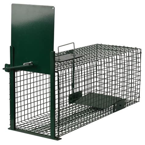 gabbia ratti gabbia per cattura di ratti conigli volpi 61 x 21 x 21