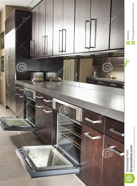 open cabinet kitchen kitchen with open oven and cabinets royalty 1198