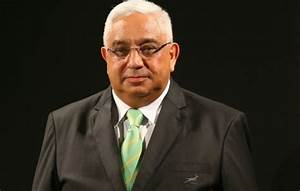 Mark Alexander re-elected as South African Rugby Union ...