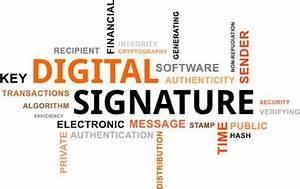 How do digital signatures in Bitcoin work? | CryptoCompare.com