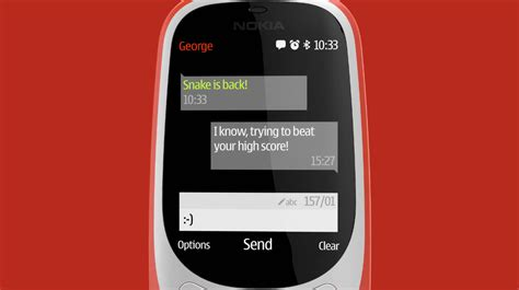 new nokia phone new nokia 3310 is here