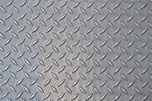 Faux Vs Real Metal Diamond Plate - ATI Laminates