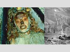 John Torrington la Mummia Congelata della Spedizione