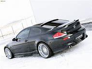 BMW M6 Hamann