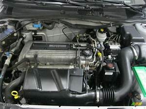 2005 Chevy Cavalier Engine Diagram
