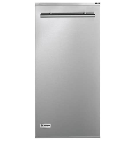 ge monogram high production large capacity automatic icemaker zdiscss ge appliances