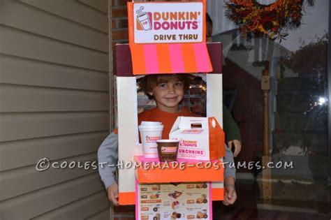 Coolest Homemade Dunkin' Donuts Drive Thru Costume Cold Brew Coffee Vs Americano Prince On Kissasian Japanese Caffeine Hot Brewed Pie Green Jogja Usa