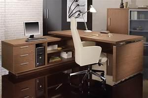 Meuble Haut Bureau Ensemble Bureau Et Rangement Lepolyglotte