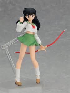 Anime Girl Action Figures