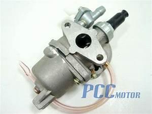 47 49cc Carburetor 2 Stroke Mini Pocket Super Bike Ca14