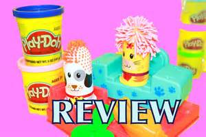 YouTube Play-Doh Toys