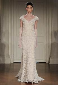 Peter langner spring summer 2015 wedding dresses and for Wedding dresses 2015 summer