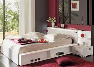 Meuble De Chambre : meubles but extrait du catalogue 10 photos ~ Teatrodelosmanantiales.com Idées de Décoration