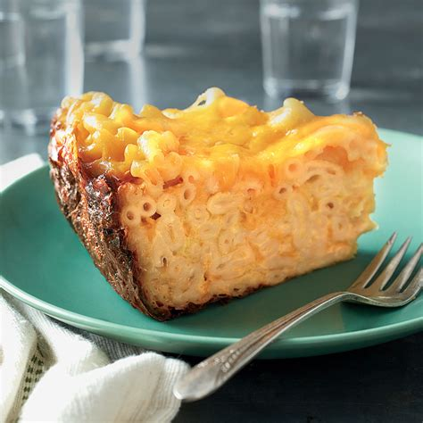 cheese recipes uncle jack s mac and cheese recipe myrecipes