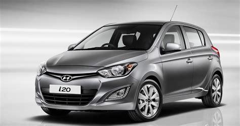 Gambar Mobil Hyundai I20 by Harga Mobil Bekas Hyundai I20