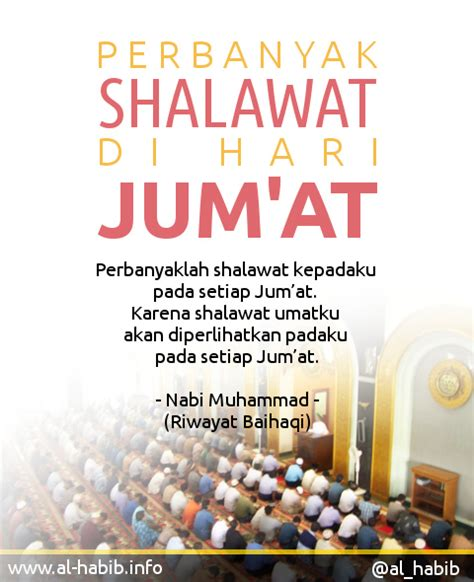 altiample ucapan malam jumat islami