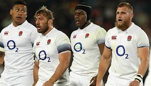 Rugby: England slip to fourth in world rankings following Springbok defeat | Newshub