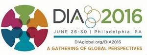 Sharon Bathory Attending DIA 2016 52nd Annual Meeting ...