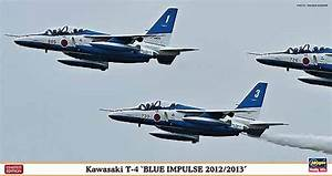 Dunlopillo Blue Vision Impulse : kawasaki t 4 blue impulse 2012 2013 hasegawa 07341 ~ Sanjose-hotels-ca.com Haus und Dekorationen