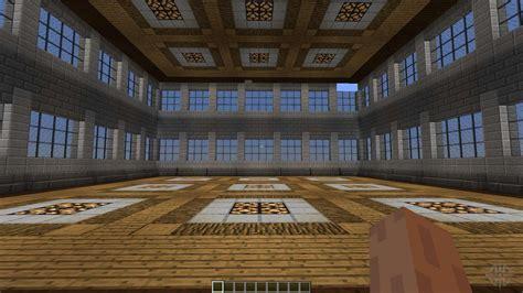 Stone Mansion For Minecraft