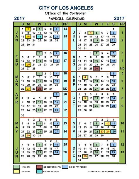 payroll calendar hhs payroll calendars