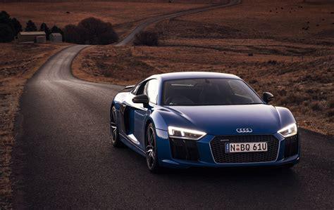 Audi R8 Wallpapers by Audi R8 V10 Plus Wallpaper Cars Wallpaper Better