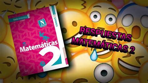 Les compartimos este excelente material para poder trabajar. Libro De Matematicas Primer Grado Secundaria Respuestas Paco El Chato 2017 | Libro Gratis