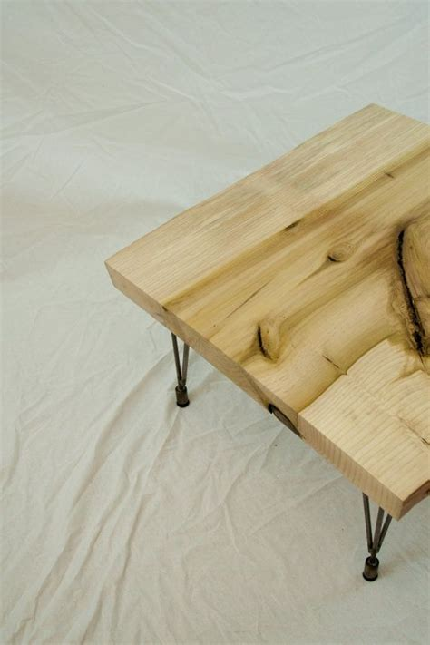reclaimed wood   sexy coffee table   Furniture by Me   Pinterest