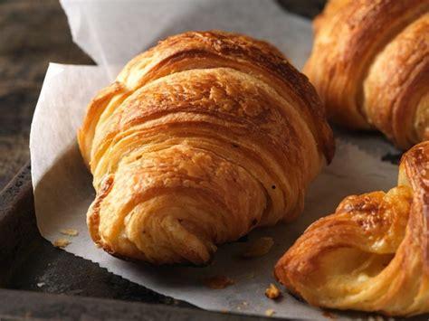 selbstgemachte croissants rezept croissants suesse