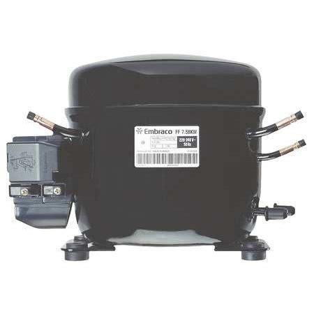 embraco ff8 5hbk1 refrigeration compressor 3135 btuh