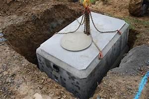 Fosse Septique Beton Ancienne : epuration par lagunage filtre sable exemple en ~ Premium-room.com Idées de Décoration