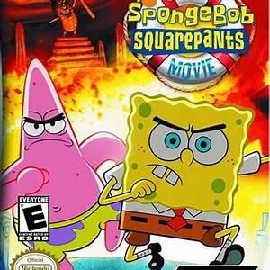 The SpongeBob SquarePants Movie - Play Game Online