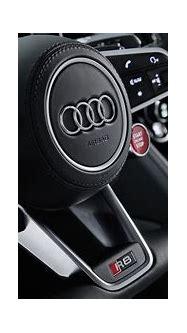 Audi R8 V10 RWD Coupe 2019 4K Interior Wallpaper | HD Car ...