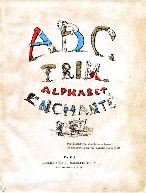 alphabet book wikipedia