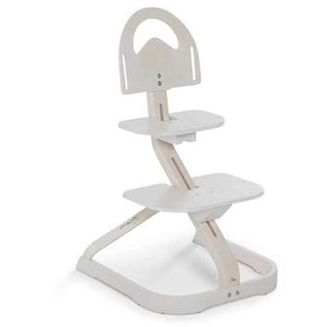signet essential high chair svan