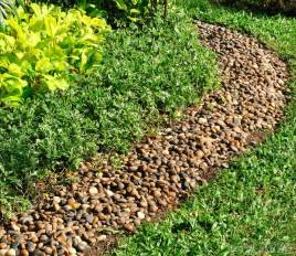 Types of Crushed Rock Landscaping
