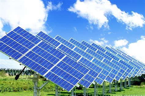 Состояние и перспективы развития солнечной энергетики . статья в журнале молодой ученый