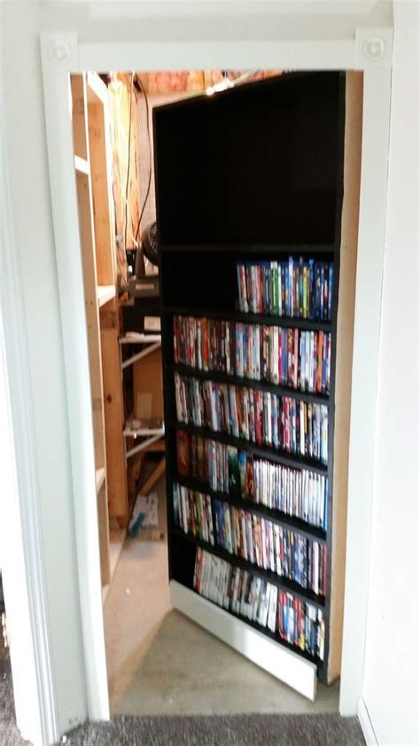 Dvd Bookcase by The 25 Best Dvd Bookcase Ideas On Diy Dvd