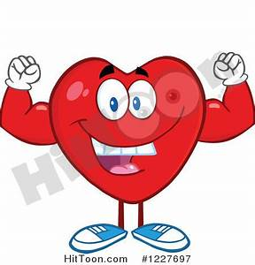 Healthy Heart Clipart - Clipart Suggest