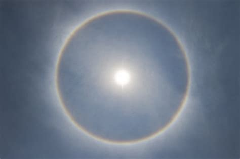 halo solar sun phenomenon optical ufo around mexico apocalypse triggers fears tarea sol related alrededor ibtimes