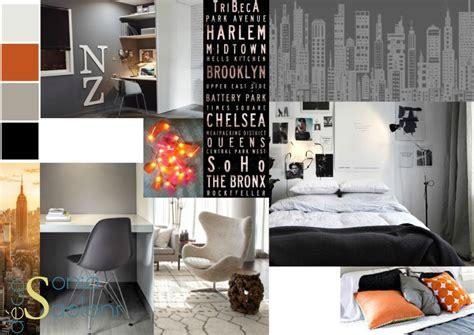 chambre ado urbain attirant chambre ado style urbain 4 decoration chambre