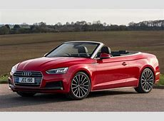 Audi A5 Cabriolet review could this droptop be the