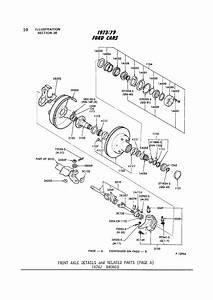 Dana 44 Hubs  Seals  Bearings  Axle U Joints  Etc
