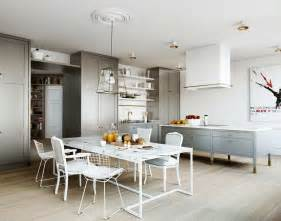 eat in kitchen furniture design idea mix match dining room chairs cococozy