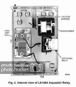 Honeywell Relay Wiring Diagram