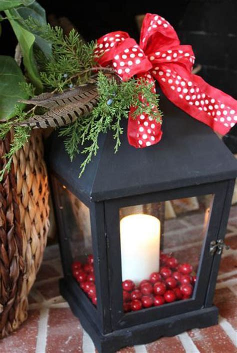 popular christmas decorations  pinterest