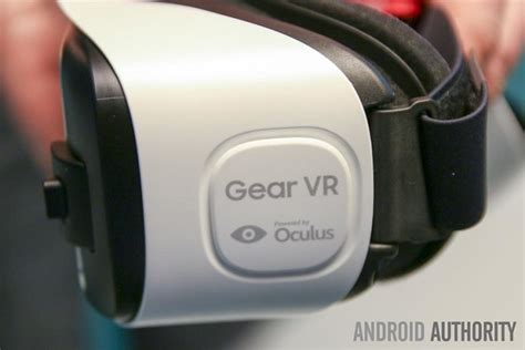 Strap Your Samsung Gear Experience Naughty