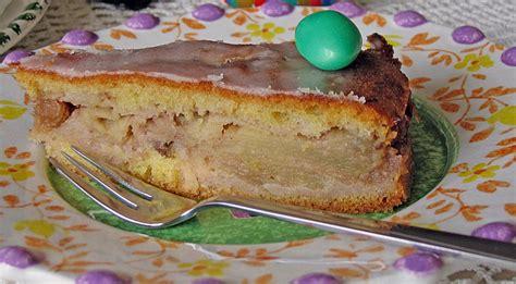 Apfelkuchen Mit Decke à La Sylvia (rezept Mit Bild