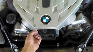 Why Bmw N63 Has Two Coolant Tanks Bmw X5 X6 550i 650i 750i