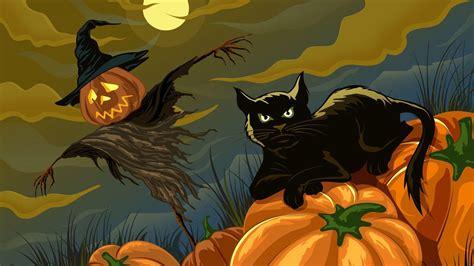 Free Halloween Desktop Backgrounds  Wallpaper Cave